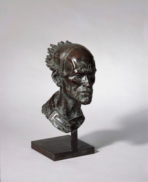 Christophe Charbonnel, 'Chaman', 1998, Galerie Bayart