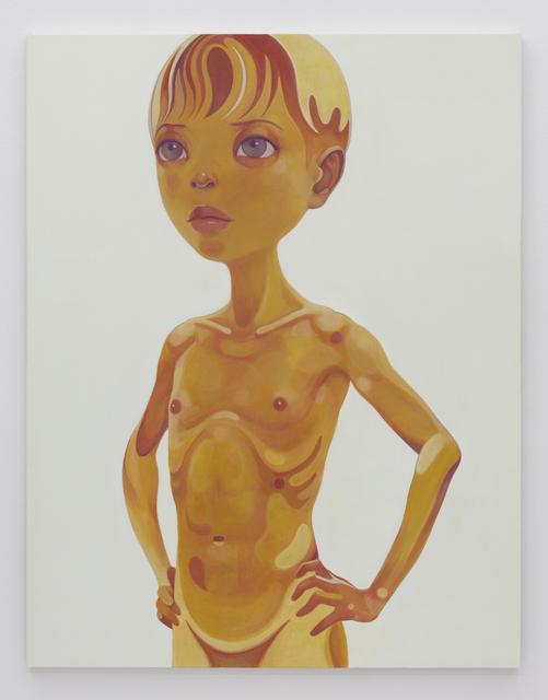 , 'future,' 2014, Tomio Koyama Gallery
