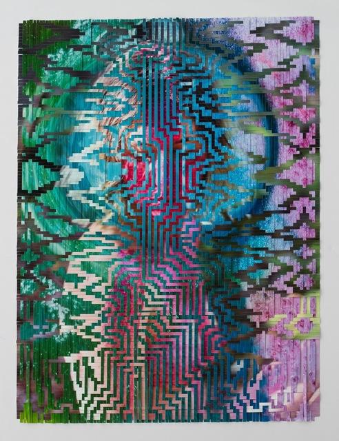 , 'Astral Self,' , Mirus Gallery
