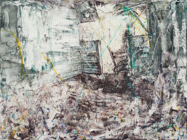 Damian Stamer, 'St. Marys Rd', 2018, SOCO GALLERY