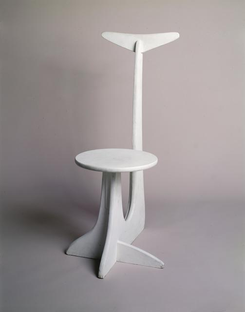 , 'Chair for Martha Graham's 'Hérodiade',' 1944, Noguchi Museum