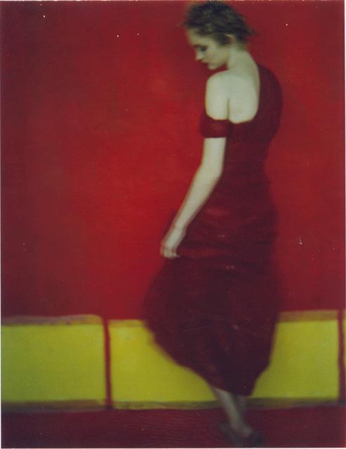 , 'Lanvin,' 1998, Galerie Commeter / Persiehl & Heine