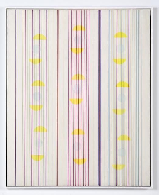 , 'Creanon Il,' 1972, Durban Segnini Gallery