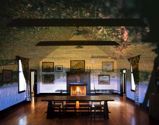 , 'Leighton House,' 2014, Winsor Gallery