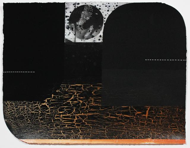 , 'Goliath,' 2018, Adah Rose Gallery