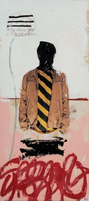 , 'Median Soluciones 3,' 2011, Artemisa Gallery