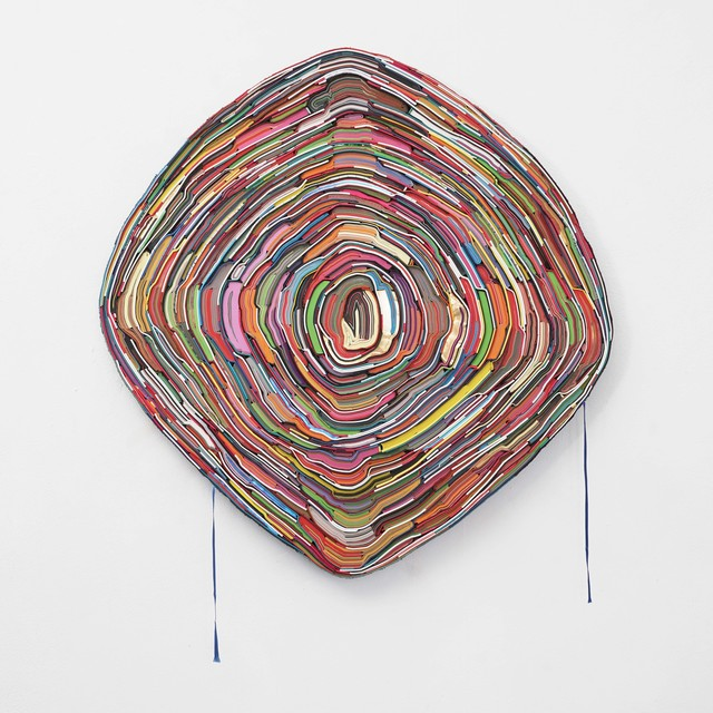 , 'Cotton, Candy Dreams,' 2019, Caldwell Snyder Gallery