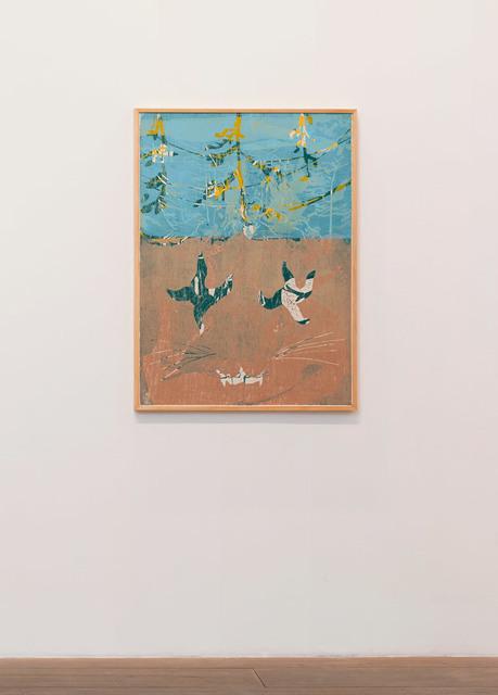 Fabricio Lopez, 'Untitled', 2016, Galeria Marília Razuk