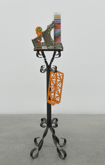 Manfred Pernice, 'eiffel/Recycled', 2015, Outset: Benefit Auction 2017