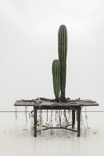 , 'Intimate Distance,' 2018, Helsinki Contemporary