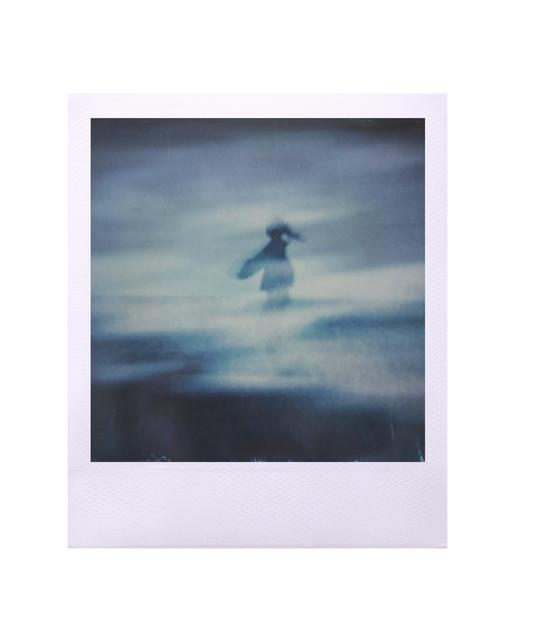 , 'Blue In Amber Series 8,' 2018, Anima Mundi