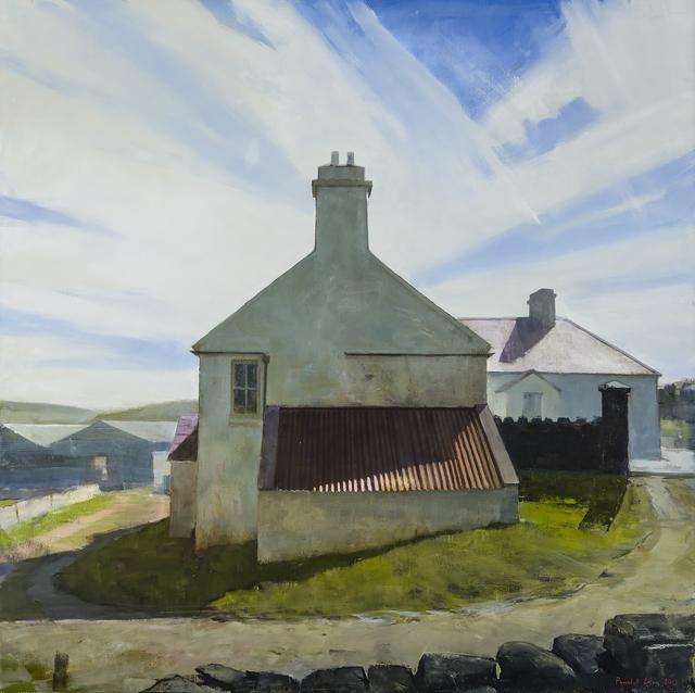 , 'Northside,' , Stanek Gallery