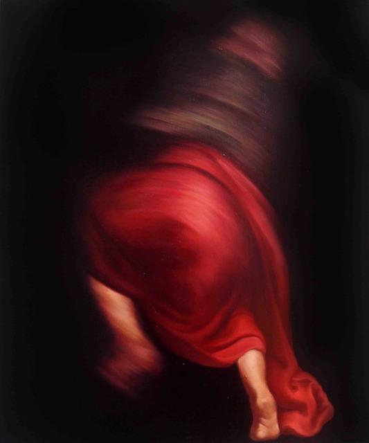 , 'L'assaut,' 2016, Art Bärtschi & Cie | Geneva, Switzerland