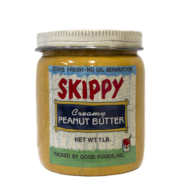 Karen Shapiro, 'Skippy Peanut Butter Jar', 2018, CODA Gallery
