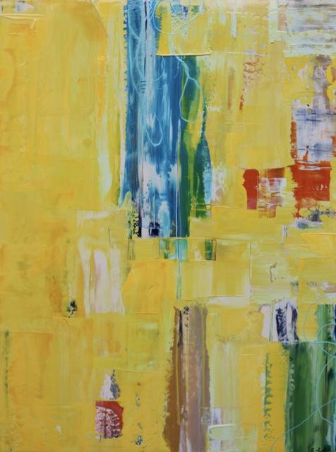 , 'Bright Side,' 2018, M.A. Doran Gallery