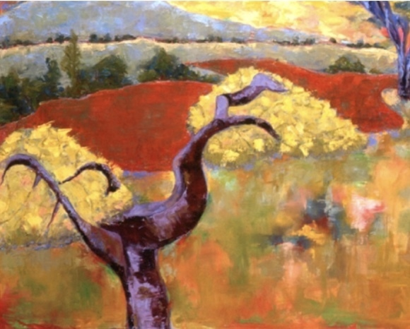 , 'Gerry's Landscape,' 2003, Art Collection NYC
