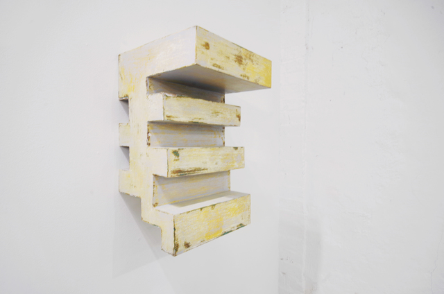 , 'Conduit II,' 2015, GRIN