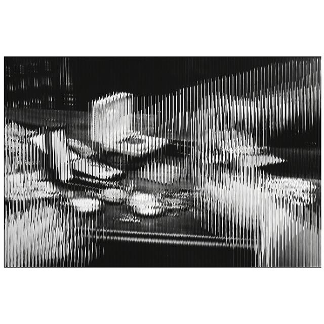 Enrique ROSAS, 'Botin', 2014, le laboratoire