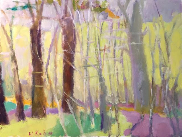 , 'Grove,' 2003, Cavalier Galleries