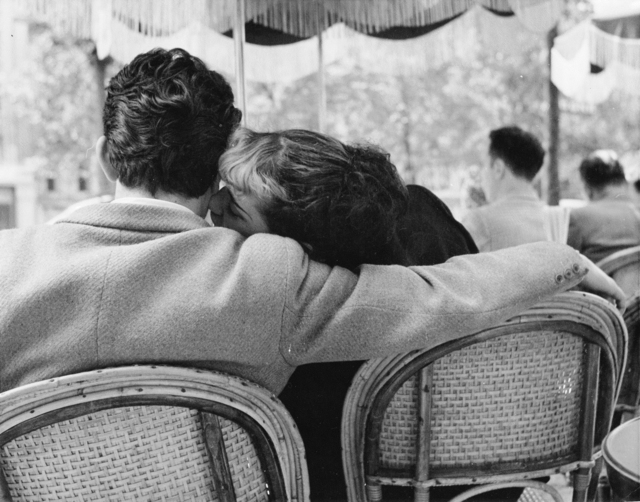 , 'Sunday Morning at the Champs-Élysées, 1951,' 1951, The Photographers' Gallery