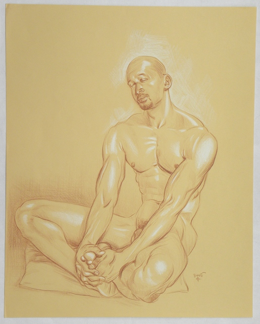 , 'Nap Study (Hirune),' 2004, Scholten Japanese Art