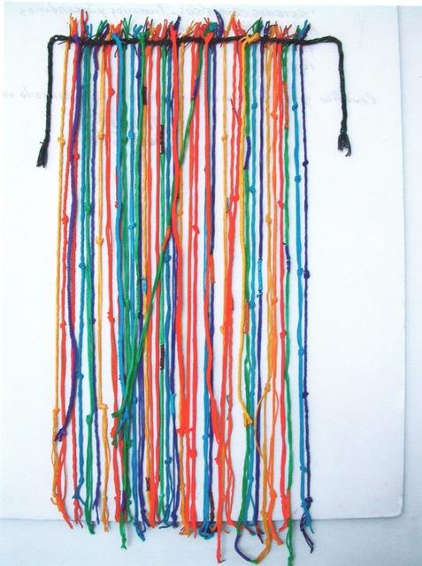 , 'Sistemas cromáticos Primarios y Secundarios,' 1971, Henrique Faria Fine Art