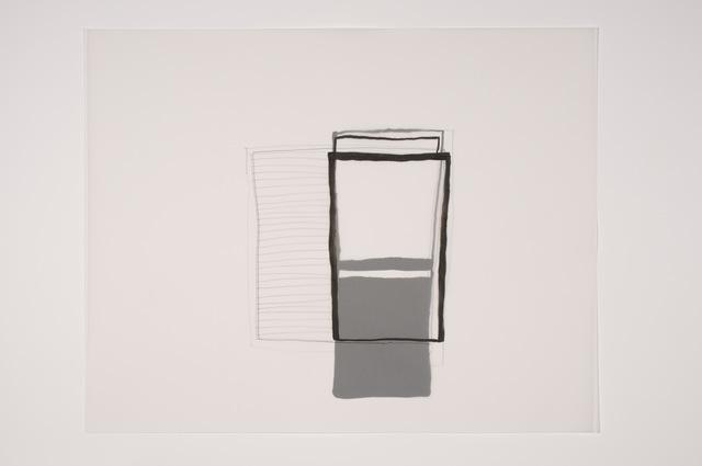 , 'Building,' 2010, Pi Artworks Istanbul/London