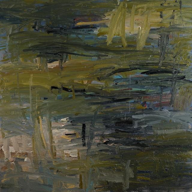 , 'Eelgrass drowned,' 2015, Cadogan Contemporary