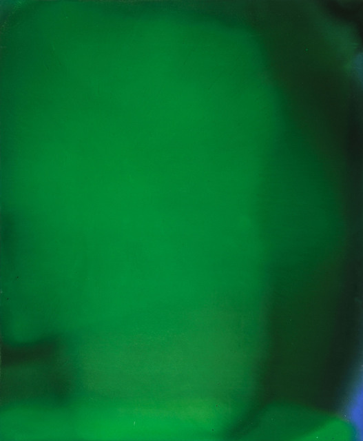 , 'Intense Green,' 1970, Hemphill Fine Arts