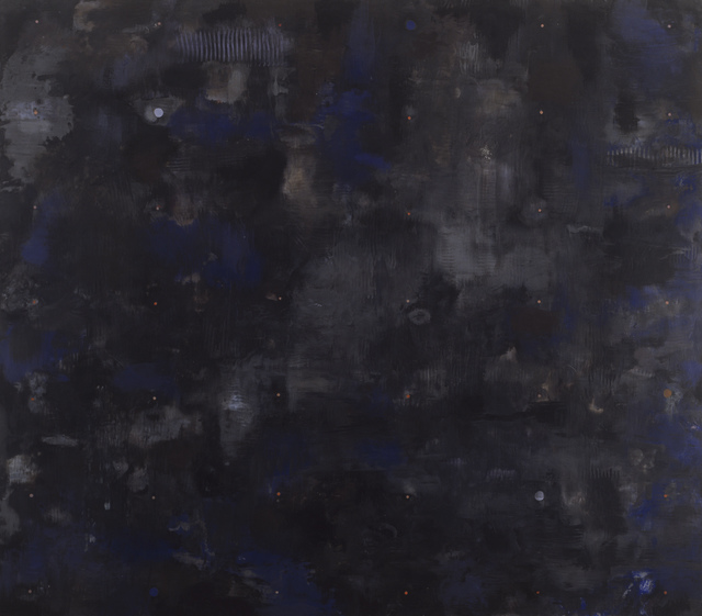 , 'Bosphorus,' 2010, Bentley Gallery
