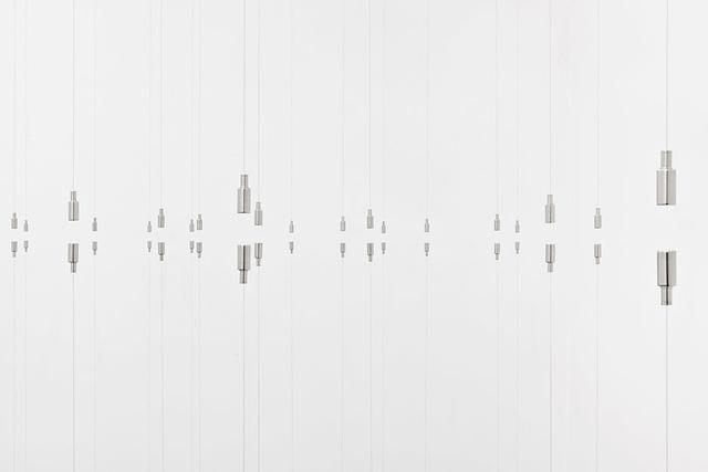 , 'Reflection,' 2018, Galerie Anhava
