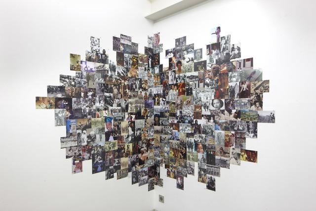 , 'Assemblage,' 2010, Annka Kultys Gallery
