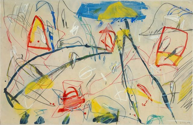 , 'Untitled,' 1982, DIE GALERIE