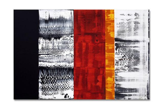 , 'Enero 4.10,' , Sundaram Tagore Gallery