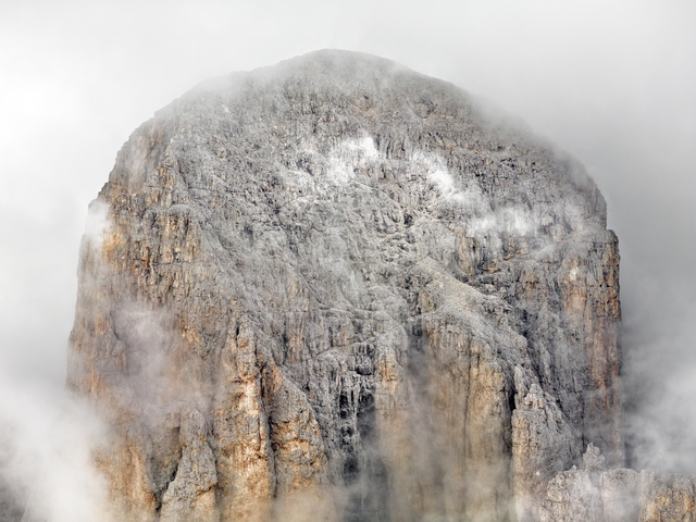 , 'The Dolomites Project #3,' 2010, Yancey Richardson Gallery