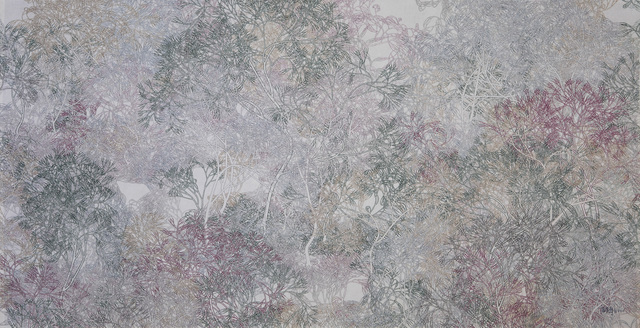 , 'Loneliness – No. 03 寂 - 03号,' 2015, Chambers Fine Art