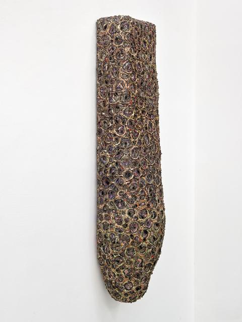 , 'Myran,' 2015, Galerie Christian Lethert