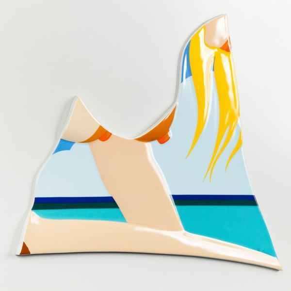 Tom Wesselmann, 'Seascape', 1984, Caviar20