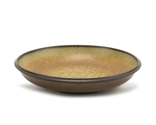 Harrison McIntosh, 'Low bowl', John Moran Auctioneers