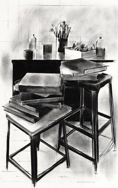 , 'Studio 2,' , Tinney Contemporary