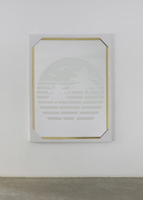 , 'UNTITLED (MAR-A-LAGO),' 2017, Greg Kucera Gallery
