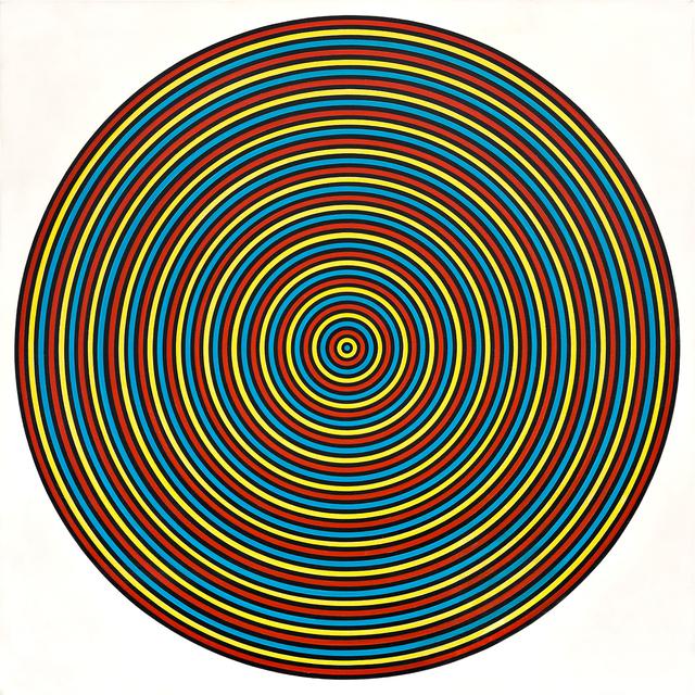 , 'B-139,' 1964, Heather James Fine Art