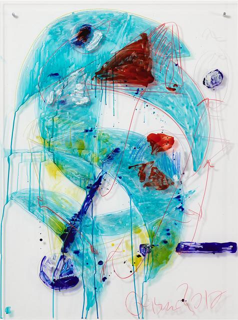 , 'Meeting,' 2018, Ruttkowski;68
