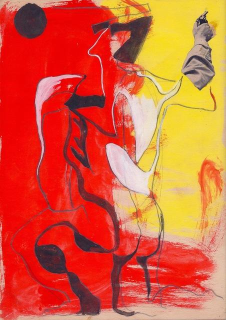 , 'Untitled,' 1939, Octavia Art Gallery