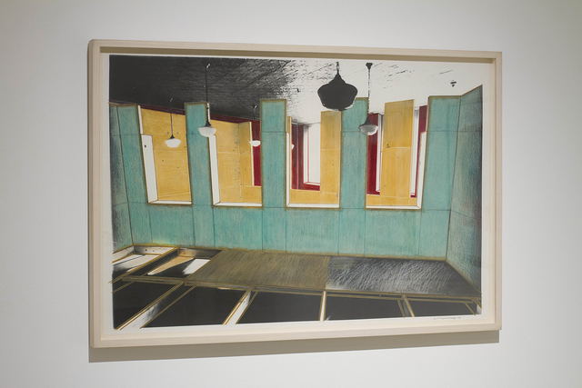 , 'Rooms, P.S.1,' 1979, Art Mûr