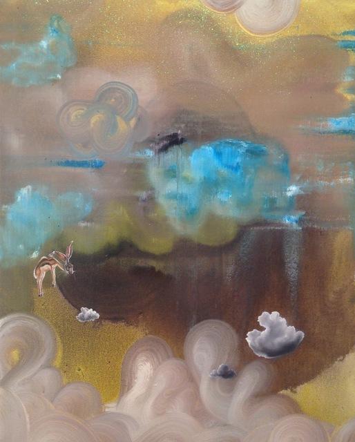 , 'Playtime,' 2014, Gitana Rosa Gallery