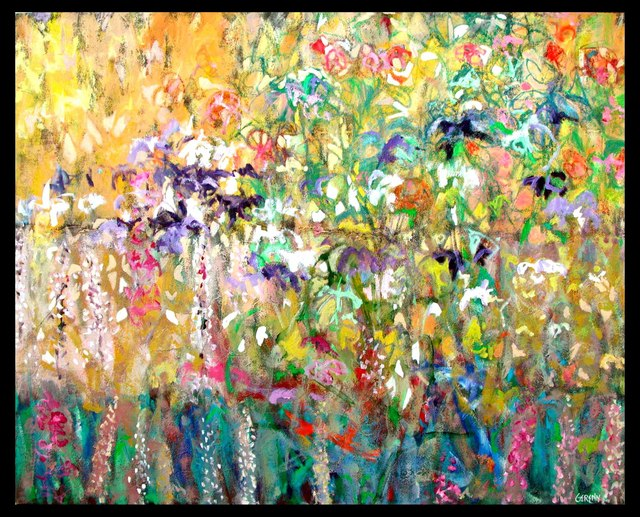 , 'Spring,' , Florida Fine Art