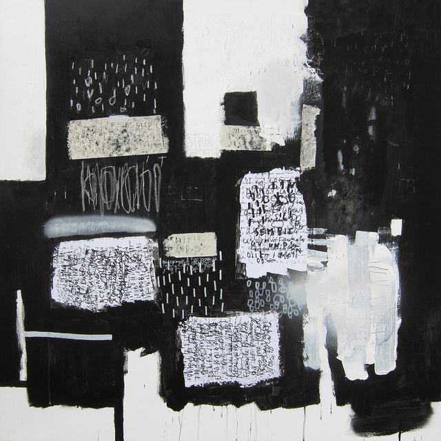 , 'Dans la lumière des jours,' , Nüart Gallery