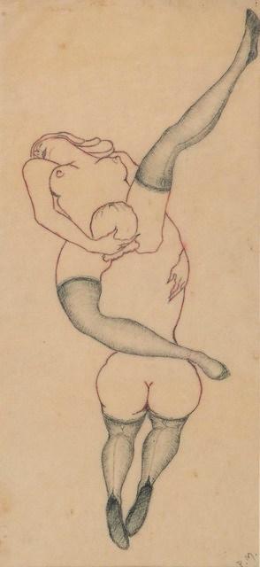 Pierre Molinier, 'Sans Titre', 1960, Leclere