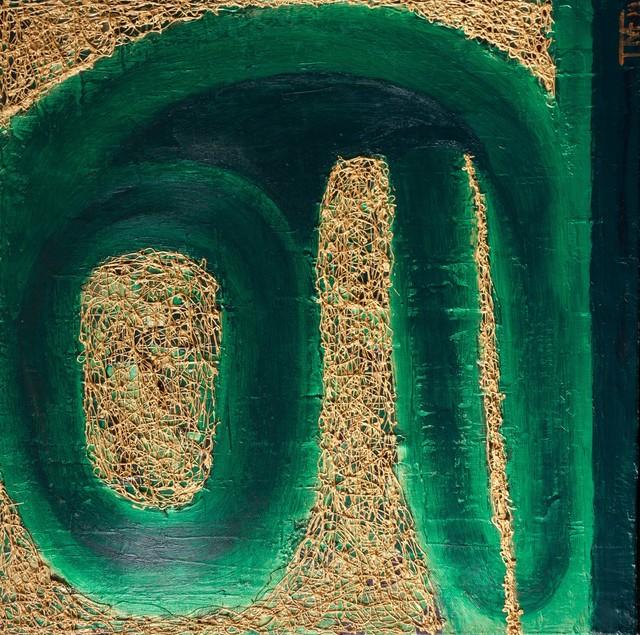 , 'Lingam,' 2016, Carter Burden Gallery